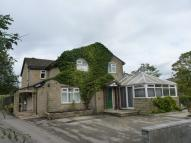Detached home in Belle Isle Road, Haworth...