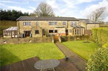 5 bed Equestrian Facility property for sale in Dimples Lane, Haworth...