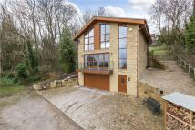 Detached property for sale in Scott Lane, Riddlesden...