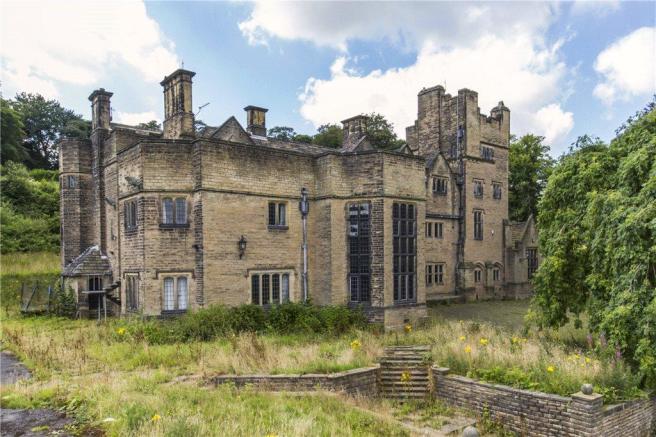 Propertys For Sale Near Leeds
