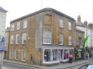 2 bedroom Flat to rent in Silver Street, Ilminster...