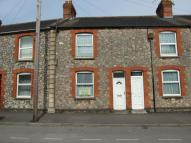 Boden Street Terraced property to rent