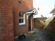 Ground Flat to rent in Fore Street, Chard, TA20