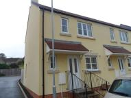 semi detached house to rent in Walnut Place, Ilminster...
