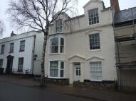 Flat to rent in High Street, Chard, TA20