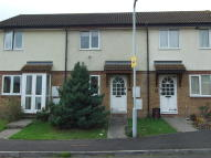 2 bed Terraced house in Crib Close, Chard, TA20