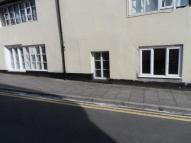 FORE STREET Studio flat to rent