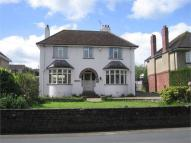 3 bedroom Detached property to rent in SOUTH STREET, Crewkerne...