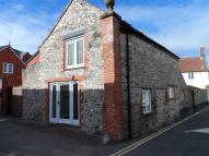 Detached house in SILVER STREET, Chard...