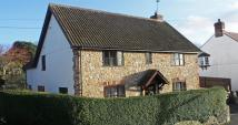 Detached home in Chardstock, Axminster