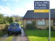 2 bed Bungalow in Linden Rise, Keighley...