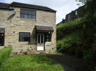 home to rent in Bramble Close, Haworth...