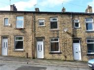 Terraced home in Victoria Road, Haworth...