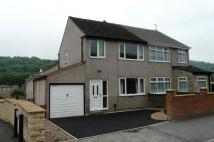 property to rent in Staveley Road, Keighley...