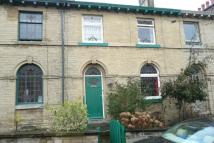George Street home