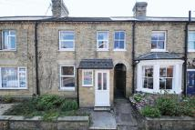 3 bed Terraced house in Uridge Road, Tonbridge