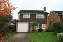 4 bedroom Detached home in Whistler Road, Tonbridge