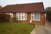 semi detached home to rent in Higham Lane, Tonbridge
