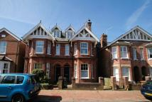 semi detached home for sale in Culverden Avenue...