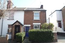 End of Terrace home to rent in Lavender Hill, Tonbridge