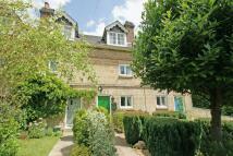Terraced house in Groombridge Hill...
