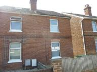 2 bedroom semi detached house in Powder Mill Lane...