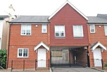 Link Detached House for sale in High Street, Rusthall...