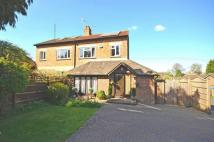 semi detached home for sale in Birchetts Avenue...