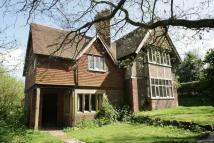 4 bed Detached home in Rogues Hill, Penshurst...