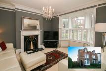 semi detached home for sale in Holden Park Road...
