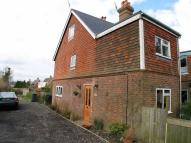 3 bed property in Station Road...