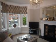 Prospect Road semi detached house to rent