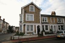 Apartment to rent in Mountfield Road...