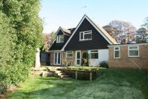 4 bed Detached home to rent in Grampian Close...
