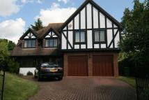 5 bed Detached property in Darnley Drive, Bidborough