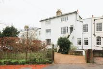 4 bedroom Character Property in Grove Hill Gardens...