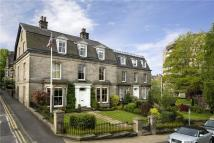 semi detached house in The Esplanade, Harrogate...