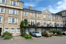 Queens Gate Terraced house for sale