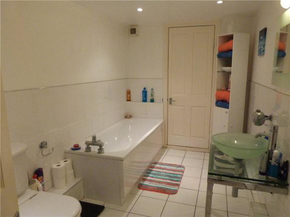 House Bathroom