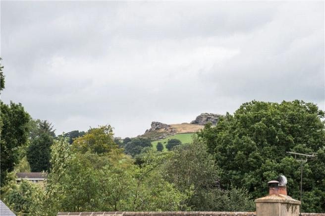 View Towards Crag