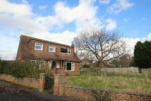 Detached property for sale in Powder Mills, Leigh...