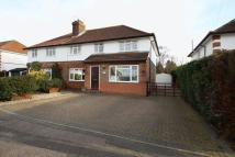 5 bedroom semi detached home in Estridge Way, Tonbridge