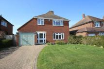 3 bed Detached property in Exeter Close, Tonbridge
