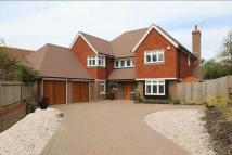 5 bed Detached home in Tonbridge