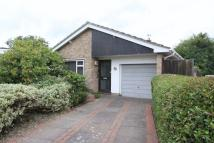 Bungalow for sale in Hartfield Close...