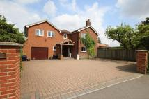 4 bed Detached home in The Ridgeway, Tonbridge