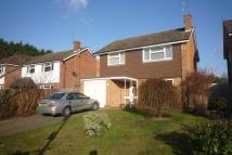 4 bedroom Detached property in Whistler Road, Tonbridge