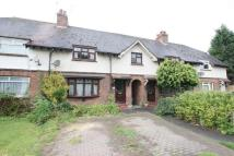 2 bed Terraced property in Shipbourne Road...