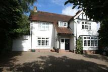 4 bedroom Detached property in Hadlow Road, Tonbridge
