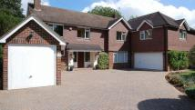 Detached property in Rochester Road, Tonbridge